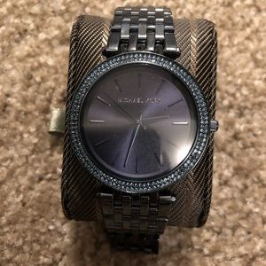 ***AUTHENTIC MICHAEL KORS WATCH***